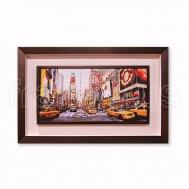 2JM467 - Times Square Perspective / S3D 5001
