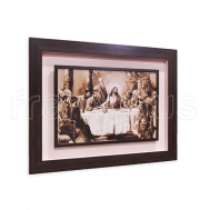The Last Supper / S3D 8001+