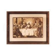 The Last Supper / SBS